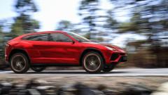 Първият SUV на Lamborghini претендира за най-бърз в света (ВИДЕО)