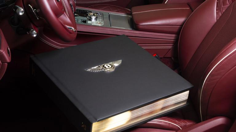Снимка: Bentley прави бутиков кабриолет за $2 милиона