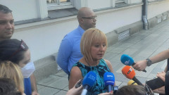Манолова е готова на консултации с Радев, а егото на БСП и ИТН им пречи
