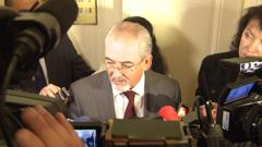 Местан: Борисов ми се стори доста притеснен