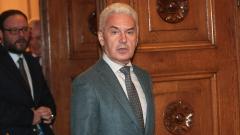 Сидеров посъветва патриотите и Борисов да се разберат по мъжки за мандата