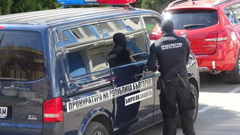 Откриха труп на прострелян мъж в хасковското село Лозен