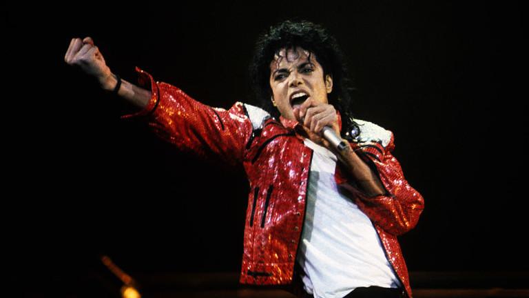 Как близките на Майкъл Джексън отбелязаха рождения му ден