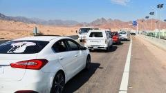 ДАЕШ пое отговорност за експлозия на Синайския полуостров