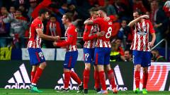 Атлетико (Мадрид) отне мечтата на Арсен Венгер и е финалист в Лига Европа