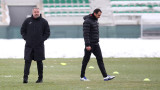България излиза в нова схема срещу Швейцария