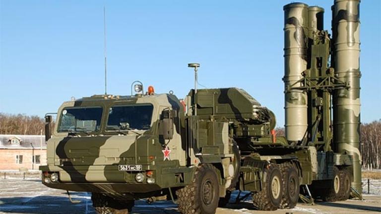 НАТО предупреди Турция с последствия при придобиване на С-400 от Русия
