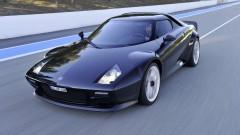 Автомобилните издънки на изложението в Женева