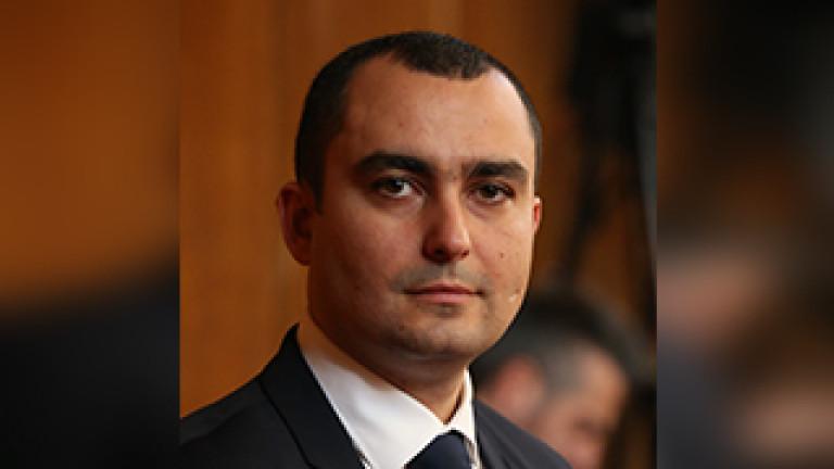 Александър Иванов: 75 млн. лева ще бъдат върнати на топлофикациите