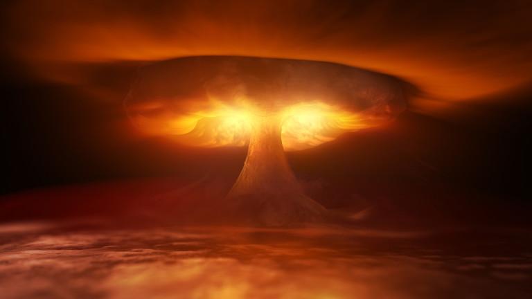 На атола Бикини има 1000 пъти по-голяма радиация от Чернобил заради изпитанията на бомби