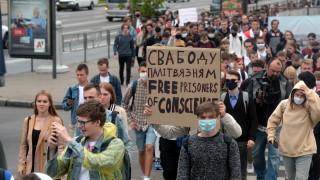 Експерти на ООН знаят за 450 случая на изтезания в Беларус