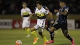 Колумбийско-еквадорски финал за Копа Либертадорес