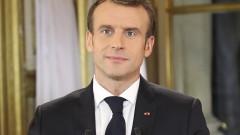 Макрон спечели отново любовта на французите