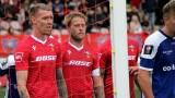 Лудогорец ще се изправи срещу Валур в Лига Европа