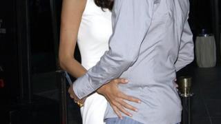 Анджелина ще се снима с бившия си съпруг