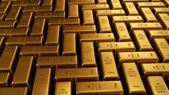 Държавите, най-големи притежатели на злато