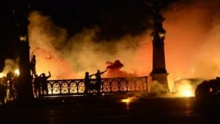 Осъдиха осем души след боя между агитките на ЦСКА и Локо (Пд)
