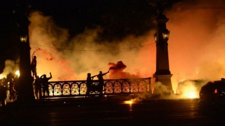 Районният съд в Пловдив осъди по бързо производство 8 души