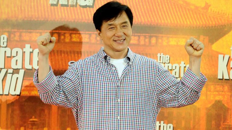 Днес, 7 април, рожден ден празнува китайският актьор, режисьор, продуцент,