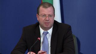 Кр. Стефанов: Най-голям спад има при ДДС