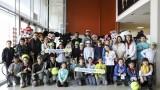 """""""Арена Армеец"""" се превърна в любимо място за децата по време на Sofia Open"""