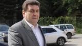 Валентин Златев влезе на разпит в спецпрокуратурата