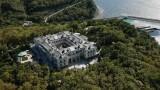 Путин, палатът край Черно море и най-големият подкуп в историята
