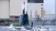 Русия търси 4 потопени подводници в Черно море