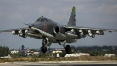 Руски бойни самолети удариха Алепо за пръв път от влизането в сила на примирието