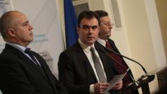 БСП скочи срещу частния транспорт в София, фирми спонсорирали ГЕРБ