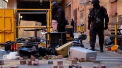 Търговията в Хонконг продължава да се срива и през октомври