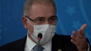 """Бразилия иска помощ от """"Пфайзер"""""""