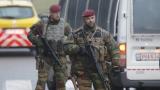 В Белгия задържаха 31-годишен, свързан с терористичните атаки в Брюксел