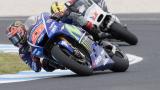 Маверик Винялес е най-бърз на тренировката в Катар