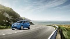Продажбите на автомобили във Франция се сриват с 18%