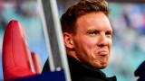 Нагелсман няма да взима играчи на Лайпциг в Байерн