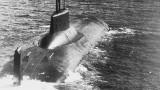 Две от най-големите атомни подводници в света отиват за скрап