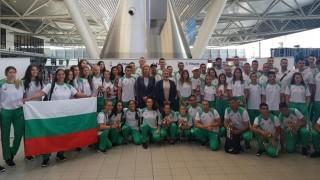 Волейболистките до 18 години загубиха от Румъния в Баку