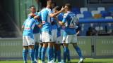 Манолас: Да се класираме за следващата фаза на Шампионската лига бе една от основните цели
