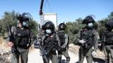 1800 депутати от 25 държави зоват да се попречи на Израел да анексира Западния бряг