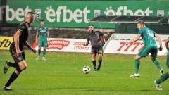 Треньорският щаб на Берое не иска да избързва с Владимир Гаджев