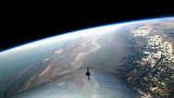Virgin Galactic направи нов успешен тестови полет с космическия си кораб Unity