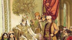 Лошите момичета на историята: Тамара – първата жена-цар на Грузия