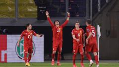 Северна Македония - мечтата за успешен дебют