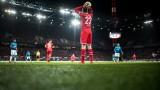 """Експериментът на Арсенал срещу Кьолн не сполучи, Група """"Н"""" се завърза"""
