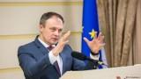 Молдова ще представи на Кремъл сметката за окупацията на Приднестровието