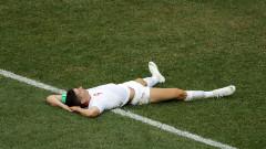 УЕФА наказа Полша