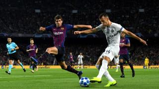 Юнайтед и Атлетико (Мадрид) продължават да настояват за Иван Перишич