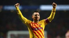 Барселона с ключов успех в битката за титлата, Меси подчини Атлетико (Мадрид) с късен гол