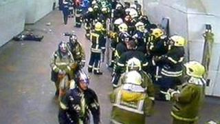 Руски медии: Терористите от метрото са задържани
